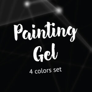 Paiting_gel